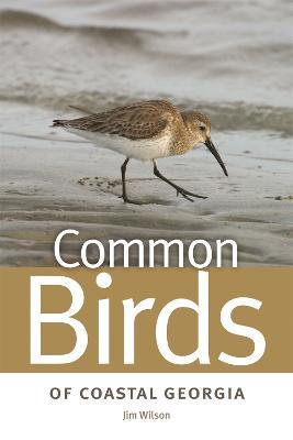 Common Birds of Coastal Georgia by Jim Wilson
