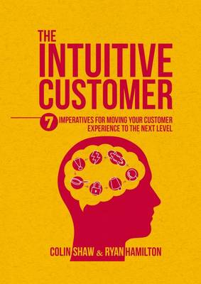 Intuitive Customer by Colin Shaw