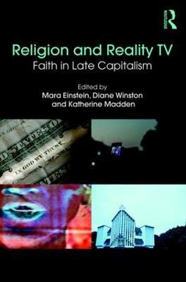 Religion and Reality TV by Mara Einstein