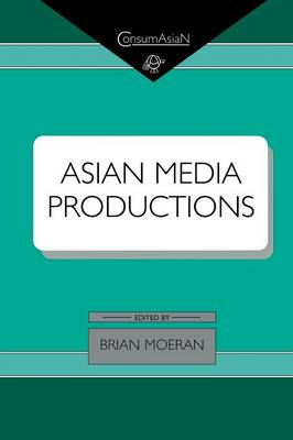 Asian Media Productions book