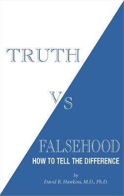 Truth vs. Falsehood book