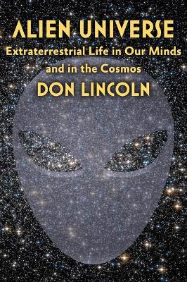 Alien Universe book