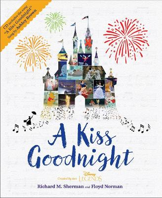 A Kiss Goodnight by Floyd M. Norman