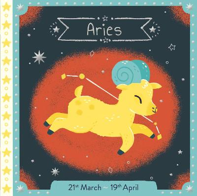 Aries by Campbell Books