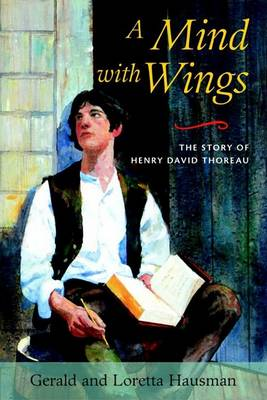 Mind With Wings book