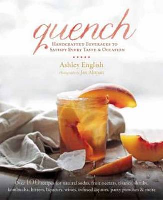 Quench book