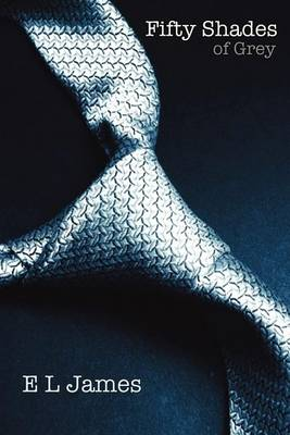 Fifty Shades of Grey V1 by E L James