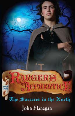 Ranger's Apprentice 5 book