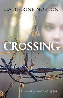 Crossing book