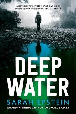 Deep Water book