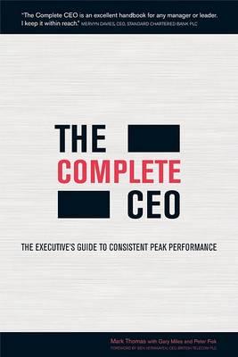 Complete CEO book