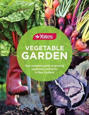 Yates Vegetable Garden by Yates