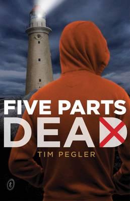 Five Parts Dead book