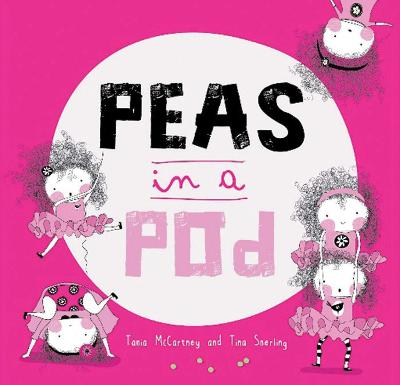 Peas in a Pod by Tania McCartney