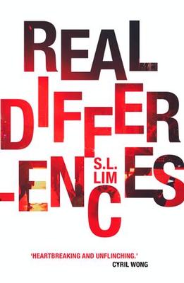 Real Differences book
