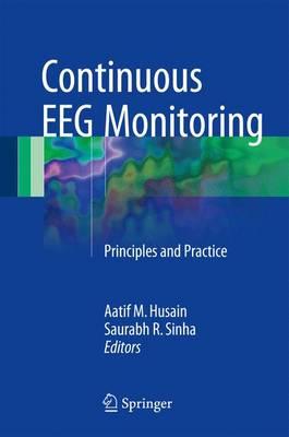 Continuous EEG Monitoring by Aatif M. Husain