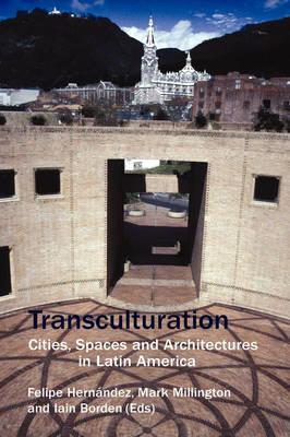 Transculturation by Felipe Hernandez