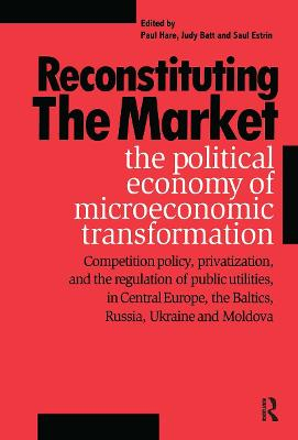 Reconstituting the Market by Paul Hare