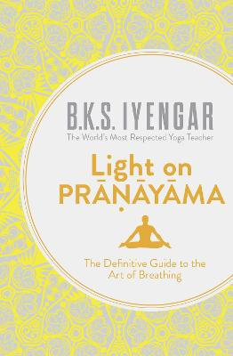 Light on Pranayama book
