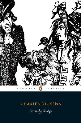Barnaby Rudge book