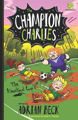 The Champion Charlies 3 by Adrian Beck