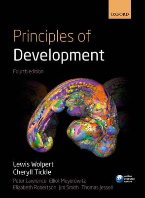 Principles of Development by Cheryll Tickle