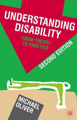 Understanding Disability book