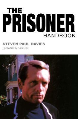 Prisoner Handbook by Steven Paul Davies