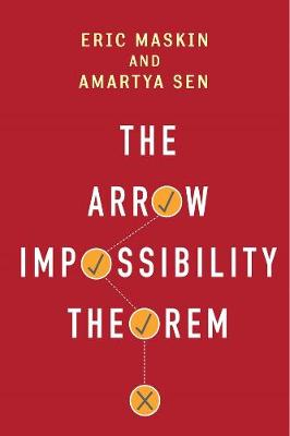The Arrow Impossibility Theorem book
