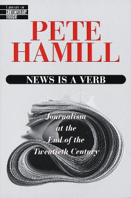 Lib Contemp Thought by Pete Hamill