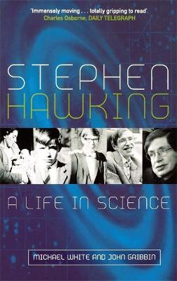 Stephen Hawking by John Gribbin