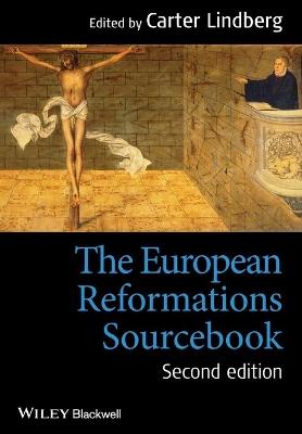 European Reformations Sourcebook book