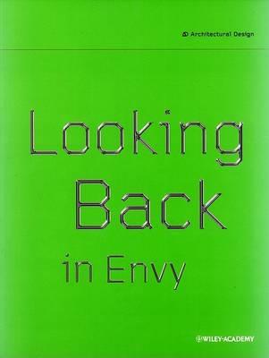 Looking Back in Envy by Jan Kaplicky