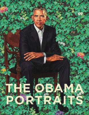 The Obama Portraits by Taina Caragol