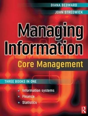 Managing Information: Core Management book