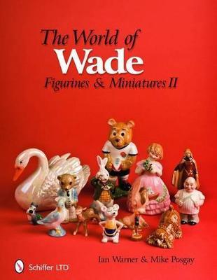 World of Wade book