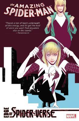 Amazing Spider-Man by David Hine