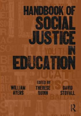 Handbook of Social Justice in Education book