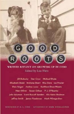 Good Roots book