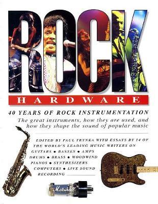 Rock Hardware by Paul Trynka