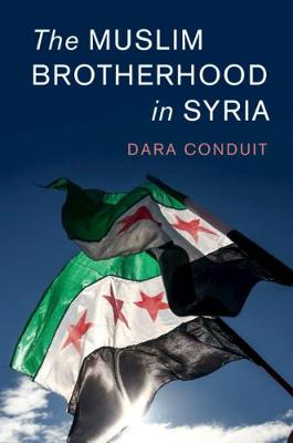 The Muslim Brotherhood in Syria book