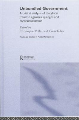 Unbundled Government by Christopher Pollitt