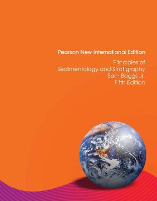 Principles of Sedimentology and Stratigraphy: Pearson New International Edition book