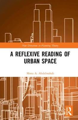 Reflexive Reading of Urban Space book