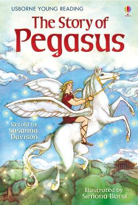 Story of Pegasus book