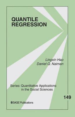 Quantile Regression by Lingxin Hao