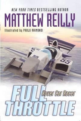 Full Throttle by Matthew Reilly