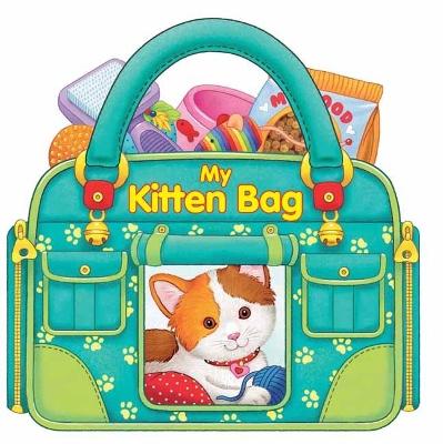 My Kitten Bag by Annie Auerbach
