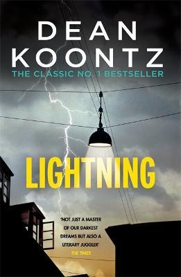Lightning by Dean Koontz