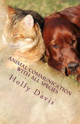 Animal Communication with All Species book